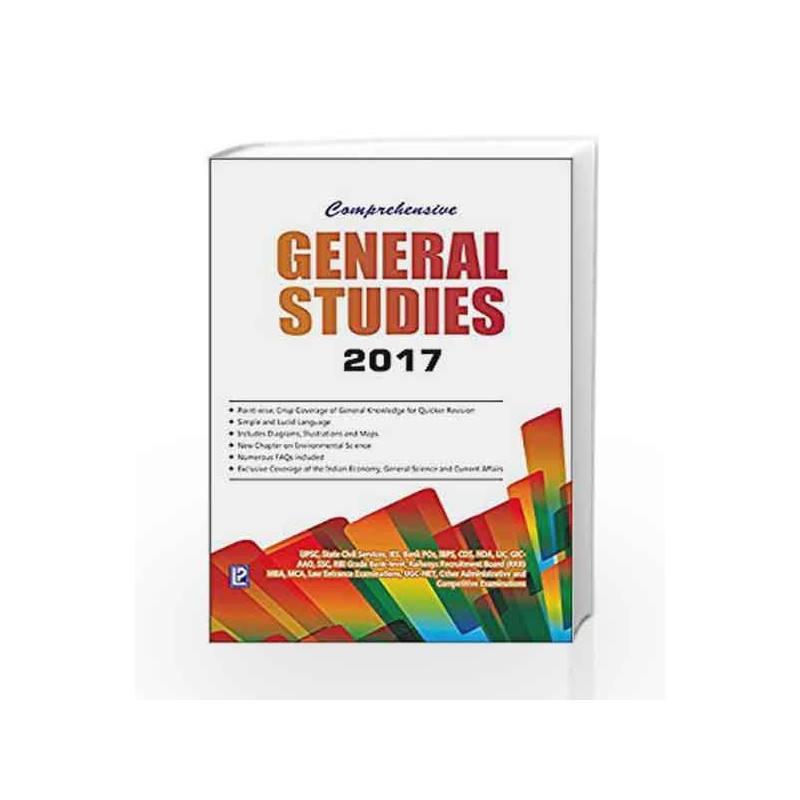 T12-8982-250-COMP.GEN STUDIES 2016 by Na Book-9789351380610
