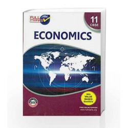 Economics - E Class 11 by Full Marks Book-9789351550273