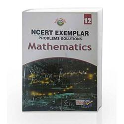EM-Exemplar Mathematics Class 10 by Easy Marks Book-9789351551492