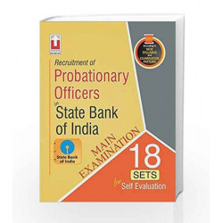 SBI PO Practice Papers-Main Exam by Unique Research Academy Book-9789351872122
