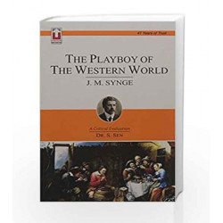 THE PLAYBOY OF THE WESTERN WORLD by THOMAS CLEARY Book-9789351872788