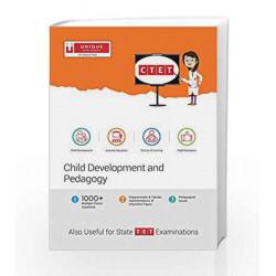 CTET Child Development and Pedagogy 2016-17 (31.64) by TIM PRIZEMAN Book-9789351874027
