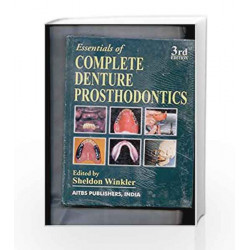 Essentials of complete denture prosthodontics by buy online essentials of complete denture prosthodontics by ncjain book 9789374735527 fandeluxe