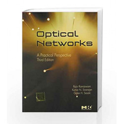 Optical Networks: A Practical Perspective by Ramaswami Book-9789380501376