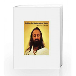 Buddha the Manifestation of Silence by Sri Sri Ravishankar Ji Book-9789380592008