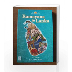 Ramayana In Lanka by H.H.Sri Sri Ravi Shankar Book-9789380592183
