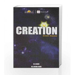 Creation Srishti Vignana by Sri Sri Ravishankar Ji Book-9789380592213