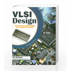 Vlsi Design Au For 4th Semester Ece By Uma Buy Online Vlsi Design Au For 4th Semester Ece Book At Best Price In India Madrasshoppe Com