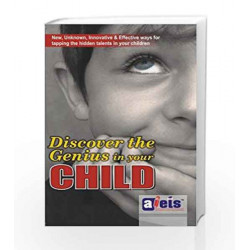 Discover the Genius in your Child by Deepak Agarwal Book-9789381250730