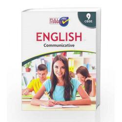 English (Communicative) Class 9 by Kamlesh Vashishtha Book-9789381957363
