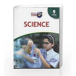 Science  Class 9 by Jasvinder Kaur Randhawa Book-9789381957387