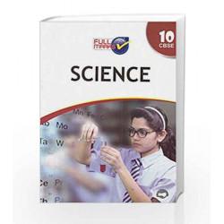 Science  Class 10 by Jasvinder Kaur Randhawa Book-9789381957455