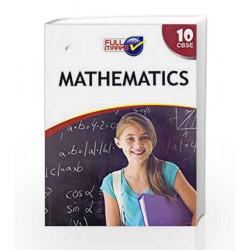 Full Marks Mathematics Class 10 by R.C. Yadav Book-9789381957462