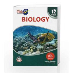 Biology Class 12 by Vineet Singh Rathore Book-9789381957592