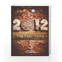 2012 The Real Story by H.H.Sri Sri Ravi Shankar Book-9789382146049
