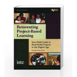 Reinventing Project-Based Learning by BOSS Book-9789382601159