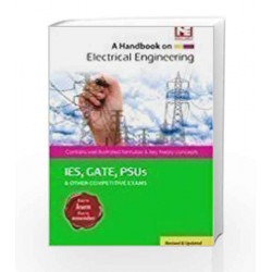 A Handbook for Electrical Engineering by ME Team Book-9789383643615