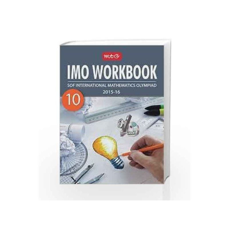 IMO Workbook Sof International Mathematics Olympiad 2015-16 by MTG-Buy  Online IMO Workbook Sof International Mathematics Olympiad 2015-16 Book at  Best
