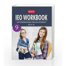 International English Olympiad : Work Book - Class 9 by MTG Editorial Board Book-9789385204432
