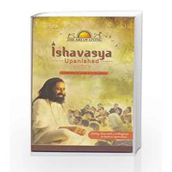Ishavasya Upanishad by Sri Sri Publication Book-9789385254543