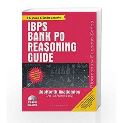 IBPS Bank PO Reasoning Guide by dueNorth Academics (An IIM Alumni body) Book-9789385936319