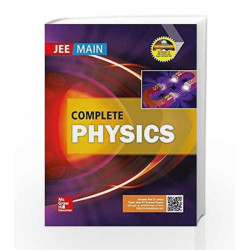 Jee Main Complete Physics by MHE Book-9789385965302
