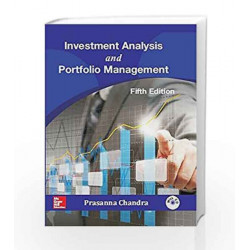 Investment Analysis and Portfolio Management by OXFORDD Book-9789385965579