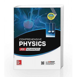 Comprehensive Physics JEE Advanced by MHE Book-9789385965920