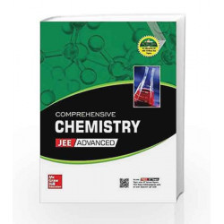 Comprehensive Chemistry JEE Advanced by MHE Book-9789385965937