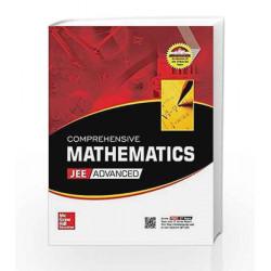 Comprehensive Mathematics JEE Advanced by MHE Book-9789385965944