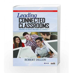 Leading Connected Classrooms: Engaging the Hearts and Souls of Learners by CARTER Book-9789386062352