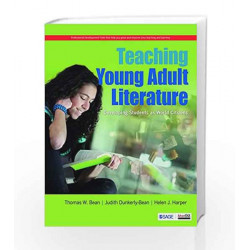 Teaching Young Adult Literature: Developing Students as World Citizens by MATHEW SUJA Book-9789386062727