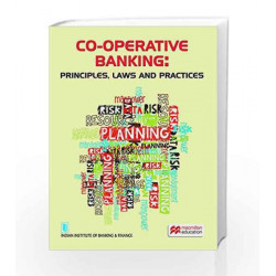 Co-Operative Banking: Principles, Laws and Practices by RAMAN Book-9789386263599