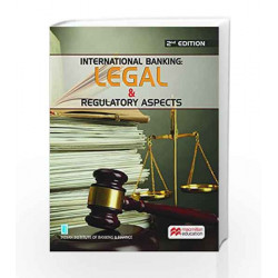 International Banking, Legal and Regulatory Aspects by RANADE Book-9789386263612