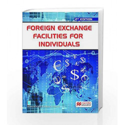 Foreign Exchange Facilities for Individuals by Indian Institute of Banking and Finance Book-9789386424136