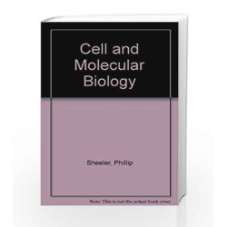 Cell and Molecular Biology by MANJUL Book-9789814126489