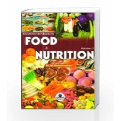 FOOD AND NUTRITION VOL - II by SWAMINATHAN Book-B020000000014