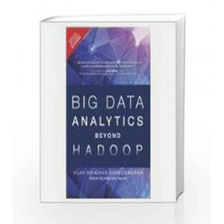 Big Data Analytics Beyond Hadoop 1e by Agneeswaran