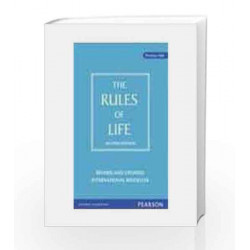 The Rules of Life: A Personal Code for Living a Better, Happier, More Successful Life by Templar