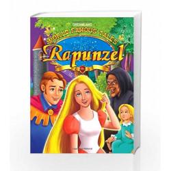 World Famous Tales - Rapunzel by Dreamland Publications Book-9789350898161
