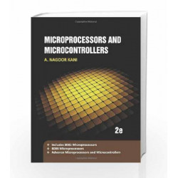 Microprocessor and Microcontroller by A. Nagoor Kani Book-9789339224325