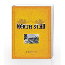 North Star by R. Chandramouli Book-9788187156574