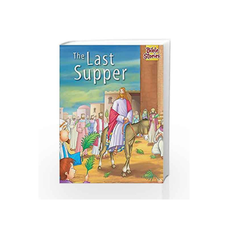 The Last Supper 1 By Pegasus Team Buy Online The Last Supper 1