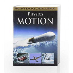 Motion: 1 (Physics) by Pegasus Book-9788131912492
