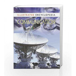 Communication: 1 (Illustrated Encyclopedia) by Pegasus Book-9788131906439