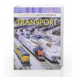 Transport: 1 (Illustrated Encyclopedia) by Pegasus Book-9788131906828