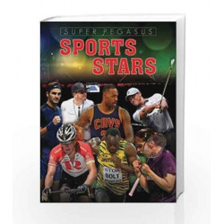 Sport Stars by Pegasus Team Book-9788131937143