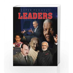 Leaders by Pegasus Team Book-9788131937150