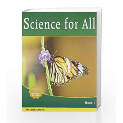 Science For All - Book 1 by Pegasus Team Book-9788131917237