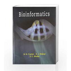 Bioinformatics by B.G. Curran Book-9788123918280